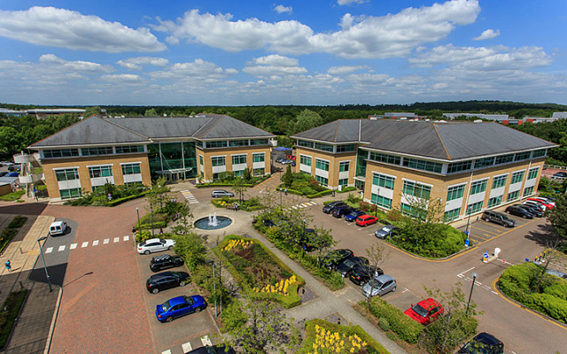 Solent Business Park, Fareham