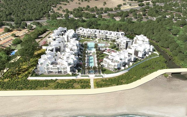 Residential development, Costa Del Sol